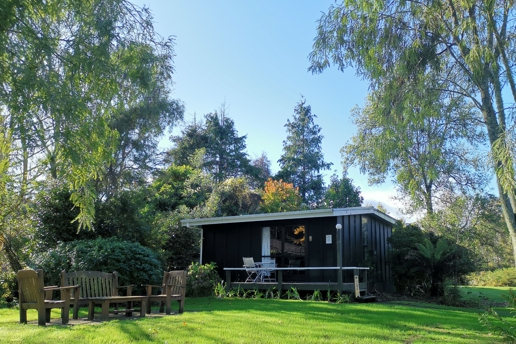 Why book the Cottage